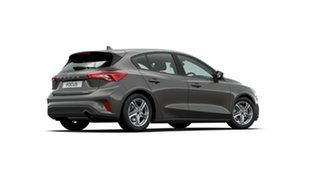 2020 Ford Focus SA 2020.25MY Trend Magnetic 8 Speed Automatic Hatchback
