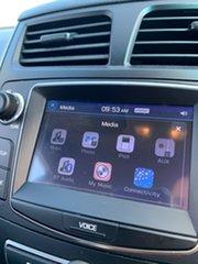 2017 Hyundai Accent RB6 MY18 Sport Grey 6 Speed Sports Automatic Sedan