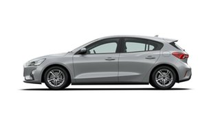2020 Ford Focus SA 2020.25MY Trend Moondust Silver 8 Speed Automatic Hatchback