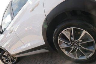 2018 Hyundai Tucson TL MY18 Active X (FWD) Polar White 6 Speed Automatic Wagon