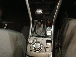 2019 Mazda CX-3 DK2W7A Maxx SKYACTIV-Drive FWD Sport Eternal Blue 6 Speed Sports Automatic Wagon
