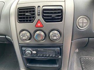 2004 Holden Commodore VZ Executive 4 Speed Automatic Sedan
