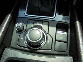 2015 Mazda 6 GJ1022 Atenza SKYACTIV-Drive White 6 Speed Sports Automatic Wagon