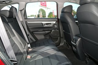 2020 Honda CR-V RW MY21 VTi 4WD L AWD Ignite Red 1 Speed Constant Variable Wagon