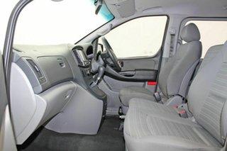 2018 Hyundai iLOAD TQ4 MY19 6S Twin Swing White 5 Speed Automatic Crew Van