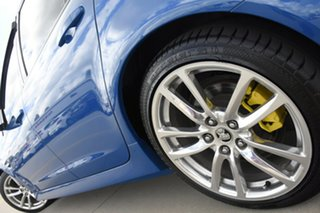2011 Holden Commodore VE II SV6 Blue 6 Speed Manual Sedan