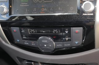 2019 Nissan Navara D23 S3 ST-X White Diamond 6 Speed Manual Utility