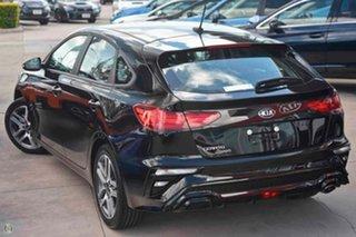 2020 Kia Cerato BD MY21 Sport Black 6 Speed Sports Automatic Hatchback