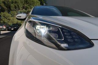 2019 Kia Sportage QL MY20 GT-Line AWD White 8 Speed Sports Automatic Wagon.