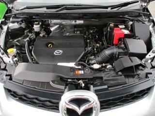 2011 Mazda CX-7 ER10L2 Classic Activematic 5 Speed Sports Automatic Wagon