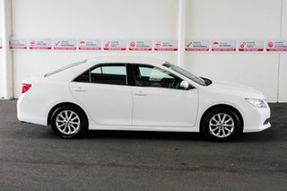 2015 Toyota Aurion GSV50R MY15 AT-X Diamond White 6 Speed Automatic Sedan