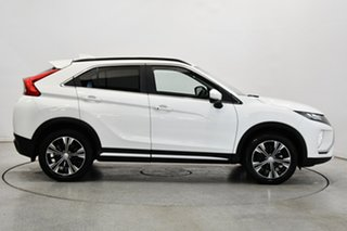 2020 Mitsubishi Eclipse Cross YA MY20 LS 2WD Starlight 8 Speed Constant Variable Wagon