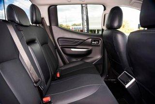 2020 Mitsubishi Triton MR MY20 GLS Double Cab Graphite Grey 6 Speed Sports Automatic Utility
