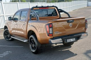 2015 Nissan Navara D23 ST Gold 7 Speed Sports Automatic Utility.
