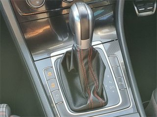 2014 Volkswagen Golf VII GTI Performance Grey Sports Automatic Dual Clutch Hatchback