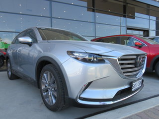 2020 Mazda CX-9 GT SKYACTIV-Drive Wagon.