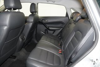 2018 MG GS SAS2 MY17.5 Essence DCT AWD X Scottish Silver 6 Speed Sports Automatic Dual Clutch Wagon