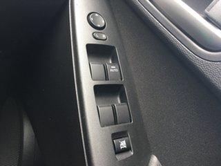 2010 Mazda 3 BL10F1 Maxx Sport Grey 6 Speed Manual Sedan