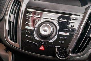 2013 Ford Kuga TF Trend AWD Black 6 Speed Sports Automatic Wagon