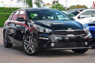 2020 Kia Cerato BD MY21 Sport Black 6 Speed Sports Automatic Hatchback.