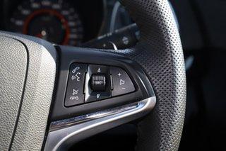 2017 Holden Commodore VF II MY17 SS V Sportwagon Redline White 6 Speed Sports Automatic Wagon