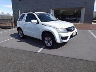 2013 Suzuki Grand Vitara JB MY13 4 Speed Automatic Hardtop.