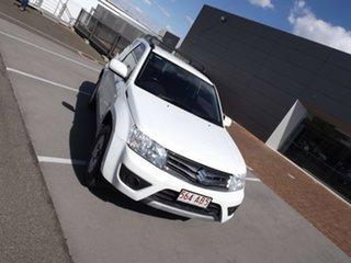 2013 Suzuki Grand Vitara JB MY13 4 Speed Automatic Hardtop
