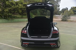 2020 Kia Stinger CK MY20 GT Fastback Aurora Black 8 Speed Sports Automatic Sedan