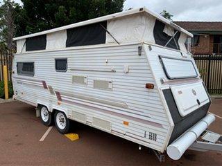1996 Coromal Seka Caravan