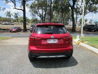 2020 MG HS SAS23 MY20 Vibe DCT FWD Red 7 Speed Sports Automatic Dual Clutch Wagon