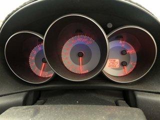 2008 Mazda 3 BK10F2 Neo White 5 Speed Manual Hatchback