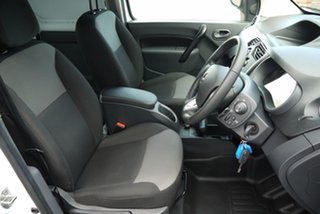 2019 Renault Kangoo F61 Phase II SWB EDC White 6 Speed Sports Automatic Dual Clutch Van.
