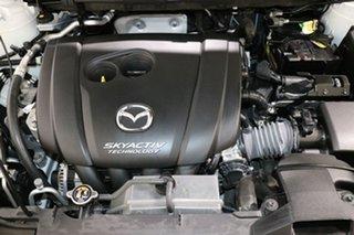 2016 Mazda CX-5 MY17 GT (4x4) White 6 Speed Automatic Wagon