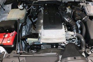 2015 Ford Falcon FG X XR6 Silver 6 Speed Auto Seq Sportshift Sedan