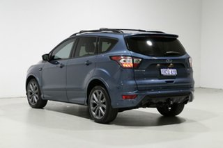 2019 Ford Escape ZG MY19.25 ST-Line (AWD) Blue 6 Speed Automatic SUV