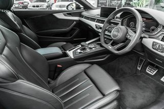 2017 Audi A5 F5 MY17 Sport S Tronic Black 7 Speed Sports Automatic Dual Clutch Coupe