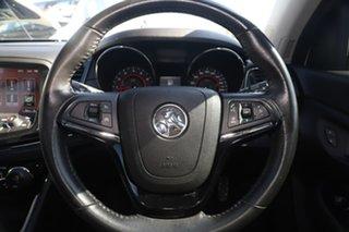 2016 Holden Ute VF II MY16 SV6 Ute White 6 Speed Manual Utility