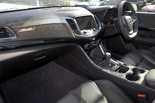 2017 Holden Commodore VF II MY17 SS V Redline Red 6 Speed Manual Sedan
