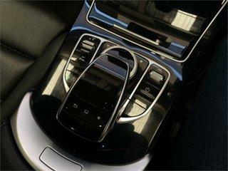 2016 Mercedes-Benz C-Class W205 C200 Polar White Sports Automatic Sedan