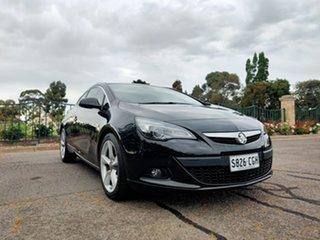 2015 Holden Astra PJ MY15.5 GTC Sport 6 Speed Automatic Hatchback.
