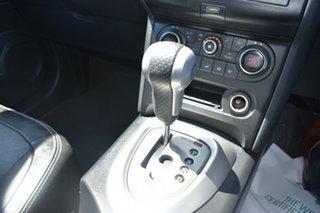 2013 Nissan Dualis J10W Series 4 MY13 Ti-L Hatch 2WD Nightshade 6 Speed Manual Hatchback