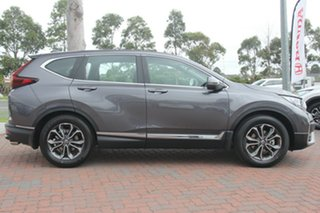 2020 Honda CR-V RW MY21 VTi FWD X Modern Steel 1 Speed Constant Variable Wagon