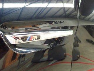 2011 BMW X5 M E70 MY11.5 Steptronic Deep Sea Blue 6 Speed Sports Automatic Wagon