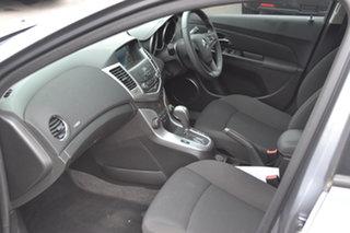 2016 Holden Cruze JH Series II MY16 CD Sportwagon Grey 6 Speed Sports Automatic Wagon.