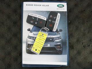 2017 Land Rover Range Rover Velar MY18 D300 R-Dynamic SE AWD Grey 8 Speed Automatic Wagon