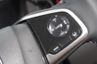 2021 Honda CR-V RW MY21 VTi FWD L7 Cosmic Blue 1 Speed Constant Variable Wagon