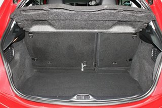 2012 Peugeot 208 A9 Allure Sport Red 6 Speed Manual Hatchback.