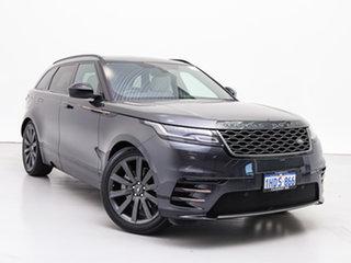 2017 Land Rover Range Rover Velar MY18 D300 R-Dynamic SE AWD Grey 8 Speed Automatic Wagon.