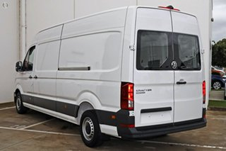 2020 Volkswagen Crafter SY1 MY20 35 High Roof LWB FWD TDI340 Runner White 6 Speed Manual Van