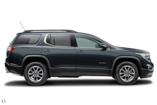 2019 Holden Acadia AC MY19 LT AWD Grey 9 Speed Sports Automatic Wagon